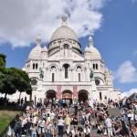パリで一番高い丘「モンマルトル」がやたらと人気な理由