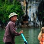 【世界遺産】絶対にすべらないベトナムの「ハロン湾ツアー」