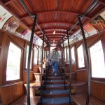 世界最短の上る鉄道「エンジェルズフライト」に乗ってみた【アメリカ・LA】
