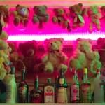 客がJKなら確実にインスタ映えするスペインの熊系ゲイバーに行ってきた