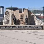 300年以上も領土問題を抱える英国の街「ジブラルタル」を観光してみた