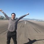 滑走路で遊べてしまう欧州一危険な空港「ジブラルタル空港」の実態