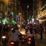 楽で便利なのでおすすめ!ベトナムの原付バイクの乗り方完全ガイド