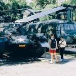 【ベトナム・ホーチミン】ベトナム戦争の歴史がわかる「戦争証跡博物館」に行ってきた