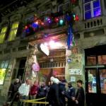 毎晩5千人が訪れるハンガリーの伝説的廃墟バー「Szimpla Kert」に行ってきた