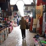 いつも揉めてるエルサレムでは元日に何が起きるのか?旧市街で初詣してみた