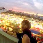 バンコクの名物夜市「タラートロットファイラチャダー」ですべき2つのこと