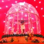 パリピすぎる教会…ほか。ニカラグアの首都・マナグアの超B級スポット3選