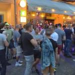 ヨーロッパ最強のゲイタウン・ベルリンの名物ゲイバー「PRINTZNECHT」に行ってみた
