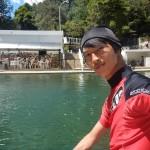プールみたいなコロンビアの天然温泉に行ってきた【Termales Los Volcanes】