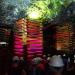 コロンビアで幻想的な「塩の洞窟」探検ツアーに参加してみた【Nemocon】